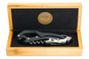 Morgan King Multi Opener, Corkscrew Black