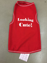 Looking Cute Tank by I See Spot