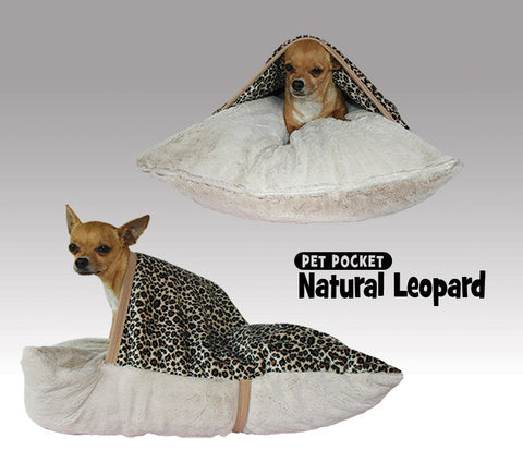 Sleepytime Pet Pockets