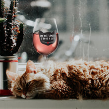 Load image into Gallery viewer, Kitty Wine Glass Markers