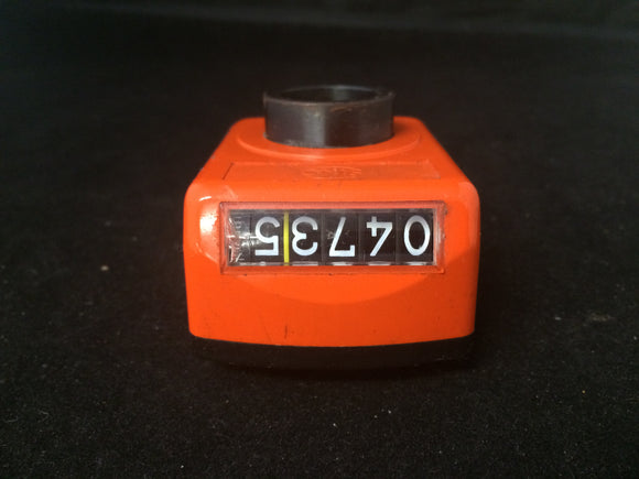 SIKO POSITION INDICATOR, 5 DIGIT, 3/4