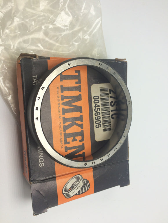NEW TIMKEN TAPERED ROLLER BEARING, P/N 354A, SERIES 355