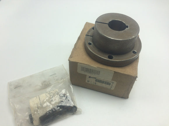 NEW BROWING QD BUSHING, P/N SK 1-1/8