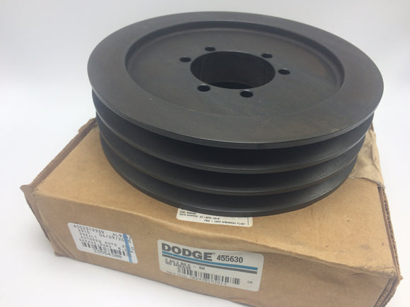 New Dodge Pulley-455630