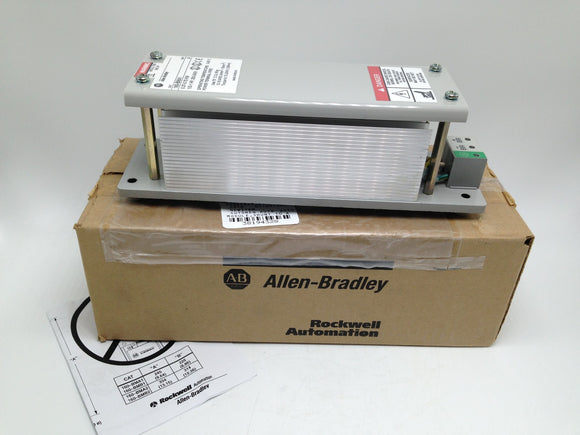 NEW ALLEN BRADLEY DYNAMIC BRAKE MODULE, P/N 160-BMA1