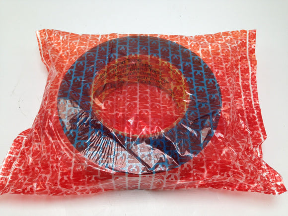 New 3M Repulpable Double-Coated Web Splicing Tape, 1 Roll, P/N 9038B