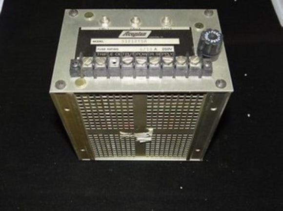 Acopian Power Supply 51212T5A