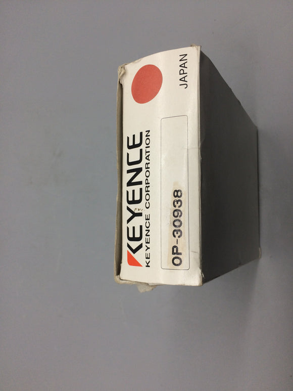 New Keyence Remote Control for vision system, MPN: OP-30938