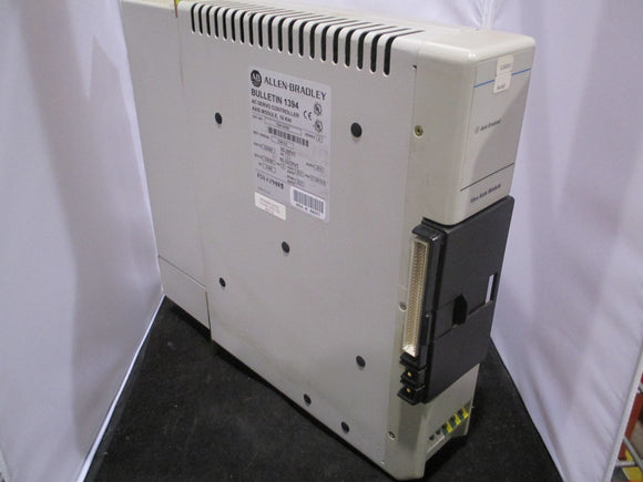 Allen Bradley AC Servco Controller 10KW Axis Module - 1394-AM50 Series A - Refurbished w/ Warranty