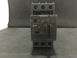 Siemens 3RV2011-1HA10 Circuit-Breaker