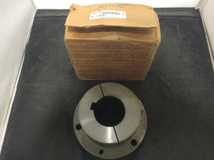 New Browning Tapered Bushing - R1 1 15/16