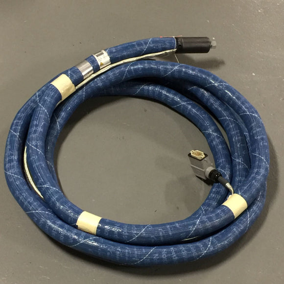 NEW NORDSON TC-80-13-PT100 HOSE 26FT LENGTH 230V, 824W PN# 222794