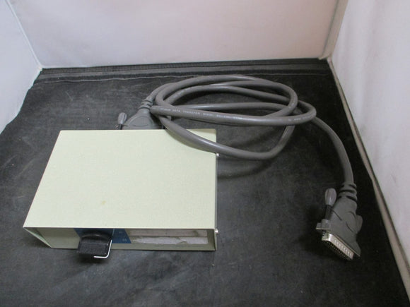 A/B Data Switch w/ 25-Pin Cable - AS-2000