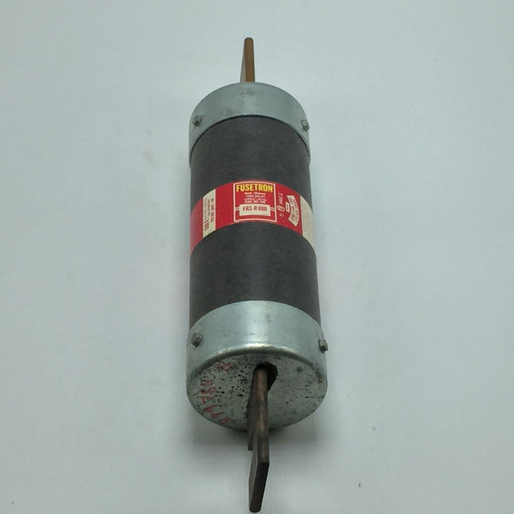 BUSSMANN FUSETRON RK5 TIME DELAY CURRENT LIMITING FUSE 600A PN# FRS-R-600