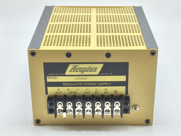 Acopian Power Supply A24H850