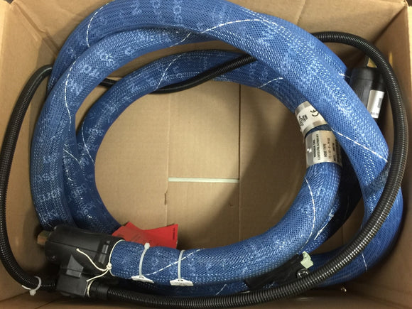 NORDSON HOT MELT HOSE TC-40-8-PT100 PN# 222779