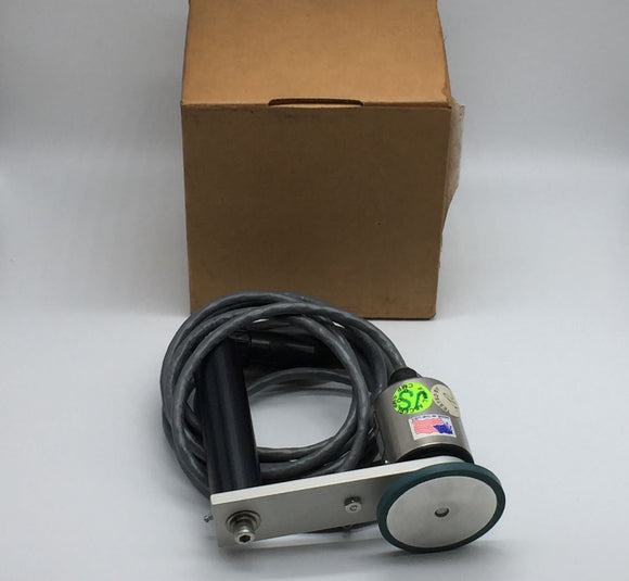 NEW DYNAMICS RESEARCH ENCODER 5VDC PN# 153/120-1000-120SBT