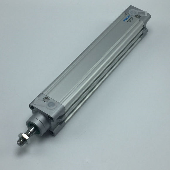 NEW FESTO DNC-32-180-PPV-A STANDARD CYLINDER BORE 32MM STROKE 180MM PN# 163304