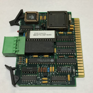 ACRISON MDII CPU BOARD MODEL: MD-2-424 V4 WITH 400-0255 PN# 115-0847