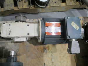 Reliance Electric AC Motor P14A5805P-HC  with Winsmith Gear Reducer 924MDNM