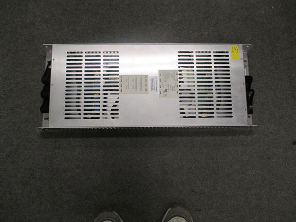 ROCKWELL AUTOMATION AC LINE FILTER/2090-XXLF-375B Series A
