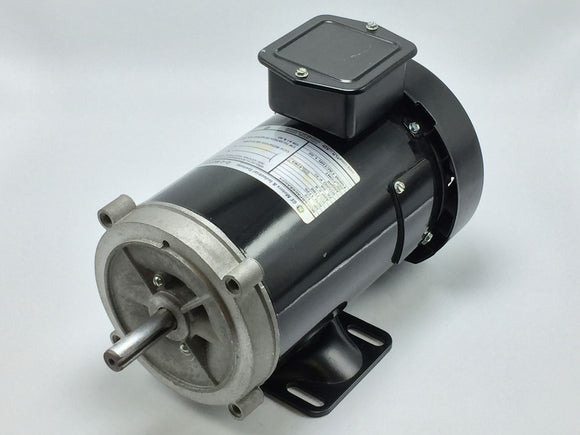 NEW GENERAL ELECTRIC DC MOTOR 1/2HP 1725RPM 180V 2.8A FRAME 56 PN# 5BPA56KAG24