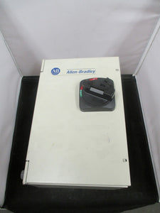 Allen Bradley Enclosed Disconnect Switch - FN030P3E