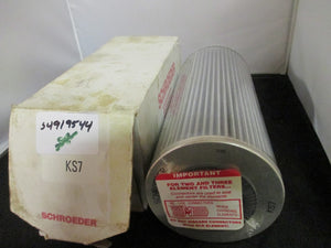 New Schroeder Hydraulic Filter - KS7