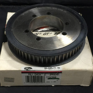 NEW GATES HTD BELT SPROCKET 60 TEETH  4240RPM PN#8M-60S-21-SK