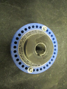 "Candy Manufacturing Co. Timing Hub - D247058 - 1"" Bore - 5"" Dia."