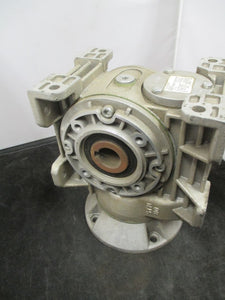 S.T.M. Worm Gearbox - 170.1 ratio - CB 50