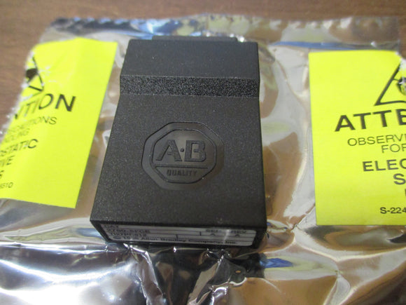 New Allen Bradley Protocol Cartridge - 2760-SFCE Series A