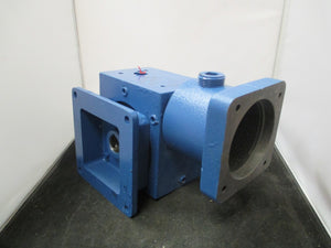 Paper Converting Machine CO 84670 Gearbox, Ratio 5:1