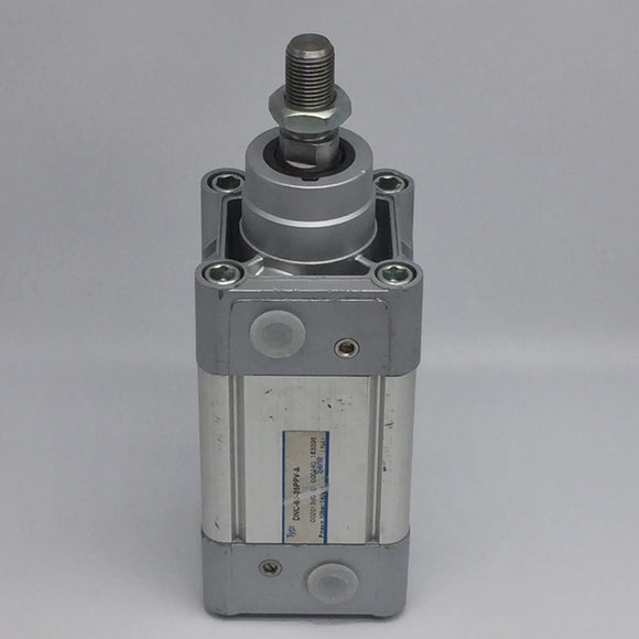 FESTO DNC-63-25PPV-A DOUBLE ACTING CYLINDER 63MM BORE 25MM STROKE PN# 163398