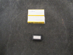New ECG Unprogrammed Component - Set of 2 - ECG2732