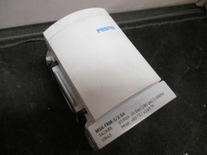FESTO MS6-FRM-1/2-SA BRANCHING MODULE 20BAR/290PSI PN# 542686