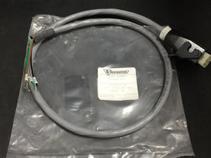 "NEW SPRAYMATION 2' 9"" SHIELDED GUN CABLE PN# 306786-2.9"