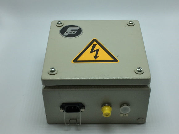 FIFE POWER SUPPLY MODEL: 230V/50-60HZ/17VA