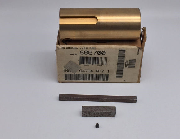 NEW NEXEN MW BUSHING 1IN BORE PN# 806700
