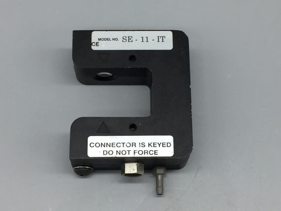FIFE PHOTOELECTRIC INFRARED SENSOR PN# SE-11-IT