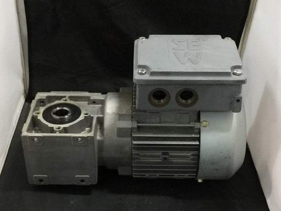 NEW SEW EURODRIVE SPIROPLAN RIGHT ANGLE GEARMOTOR PART# WA20TDT71D4TF