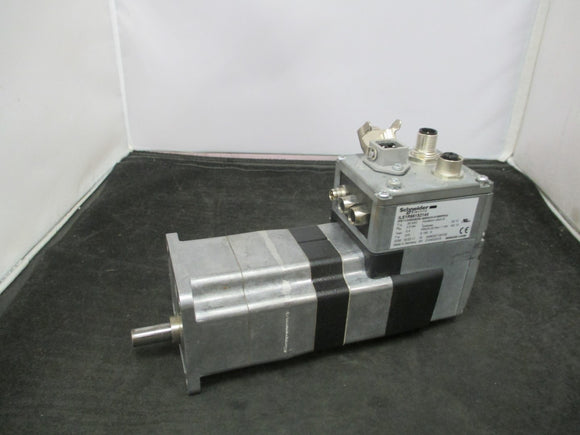 Schneider Electric Lexium Integrated Drive ILE1R661S2144
