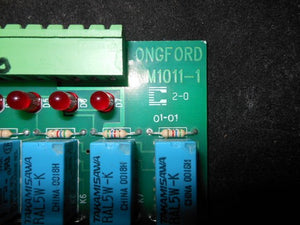 Longford Output Board - M1011-1