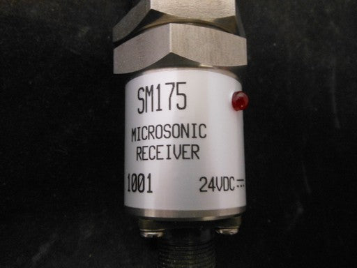 NEW Hyde Park Microsonic Thru Beam Receiver - SM175