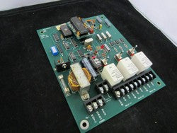 Mercer Corp 124JF1 33276417 Control Level PC Board