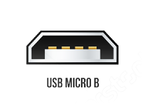 Embout Micro USB - Cable USB Charge