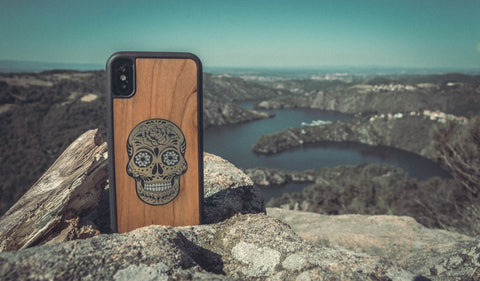 Coque smartphone Made in France