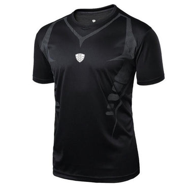Mens Fitness tees - Jarblue
