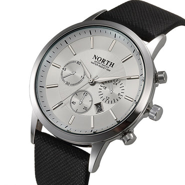Military Quartz Wristwatch - Jarblue