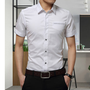 Men's Dress Shirt - Jarblue